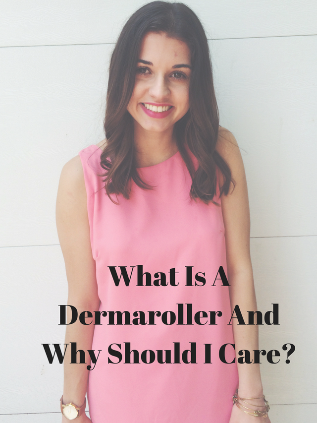 what-is-a-dermaroller-and-why-should-i-care