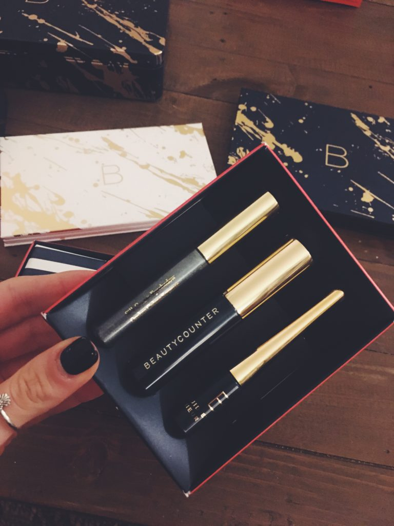 Holiday Gift Guide featuring BeautyCounter Holiday Collection