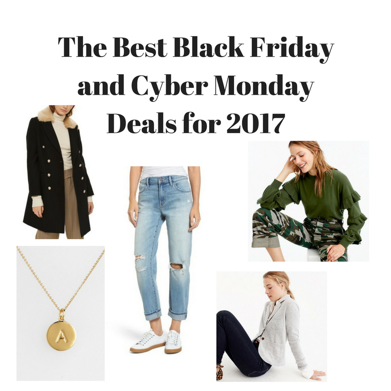 The Best Black Friday and Cyber Monday Deals for 2017
