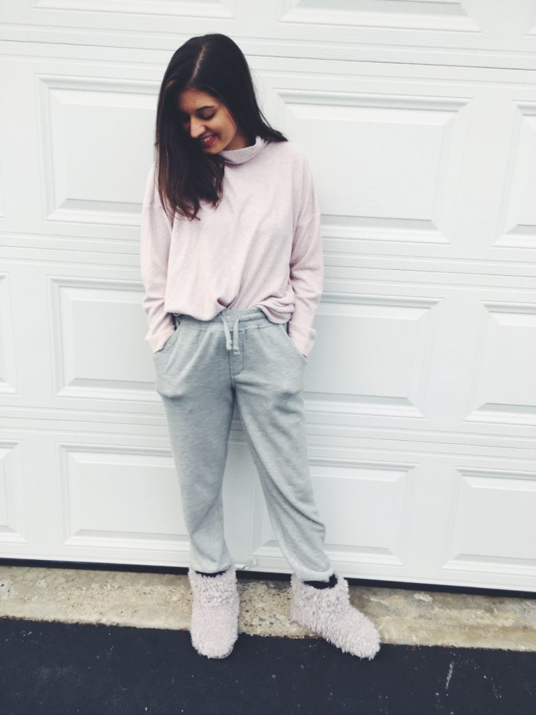 The Comfiest Pajamas You'll Ever Find from FatFace Lynnfield